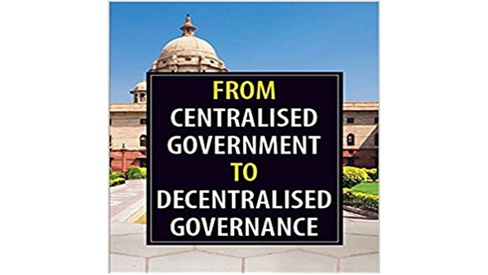 Decentralized Government