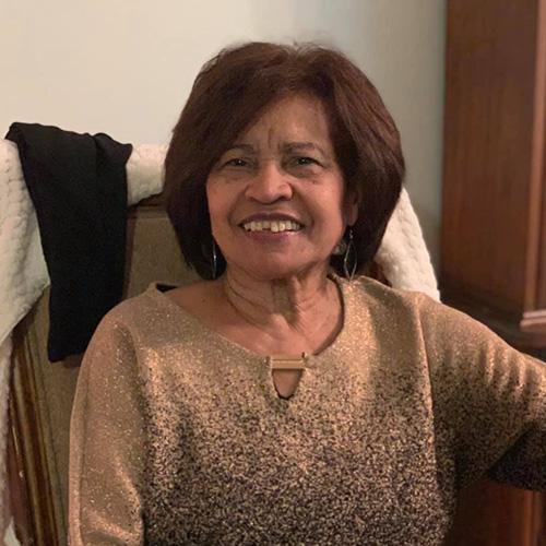 Serafina Rosado